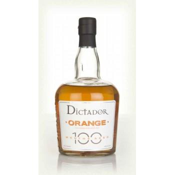Dictador Orange 100 Months Age Rum