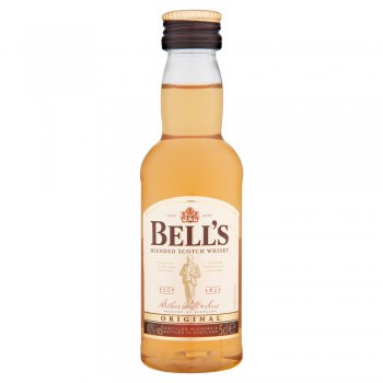 BELL'S  40%  50ML