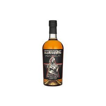 Scorpions Rock n Roll Star Cherry Cask
