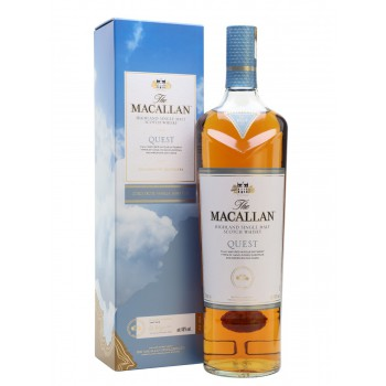 Macallan Quest 0,7