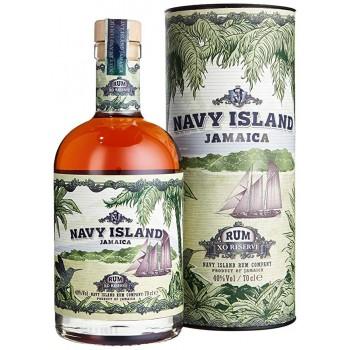 Navy Island XO Reserve Jamajka Rum