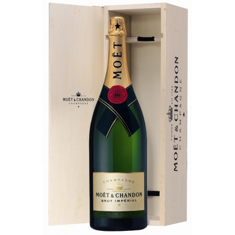 Moet & Chandon Imperial 6L w skrzynce
