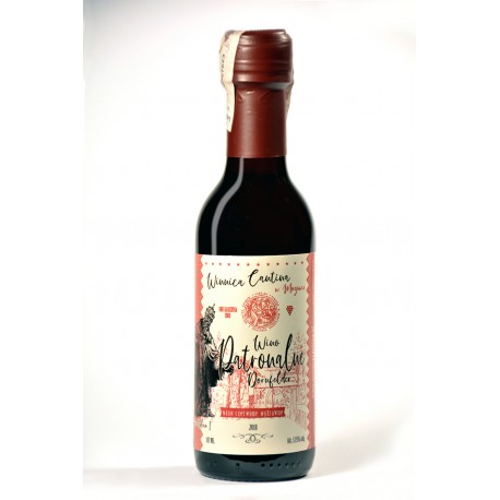 Winnica Cantina- Wino Patronalne 187ml