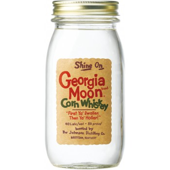Georgia Moon American Corn Whiskey
