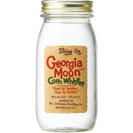 Georgia Moon American Corn Whiskey