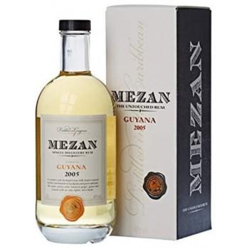 Mezan Guyana 2005 Rum