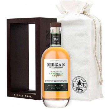 Mezan Jamaica Long Pond 2000 Single Strength Cask 3/3