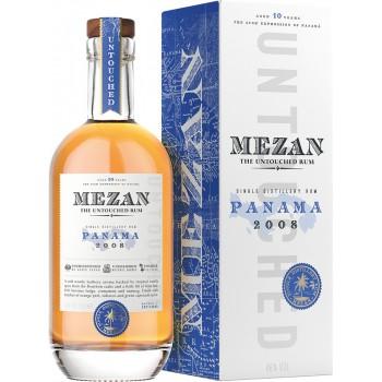 Mezan Panama 2008 (10 YO) Rum
