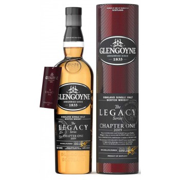 Glengoyne The Legacy: Chapter One Hihgland Single Malt