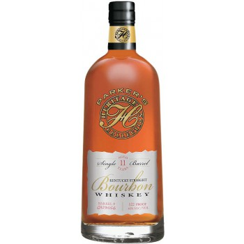 Parker`s Heritage 11th Edition 11 YO Single Barrel Bourbon 11Th Edition