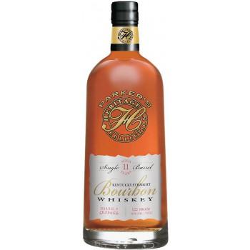 Parker`s Heritage 11th Edition 11 YO Single Barrel Bourbon 11Th Edition