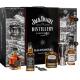 Kalendarz świąteczny Jack Daniel's - 21 miniaturek plus gadżety