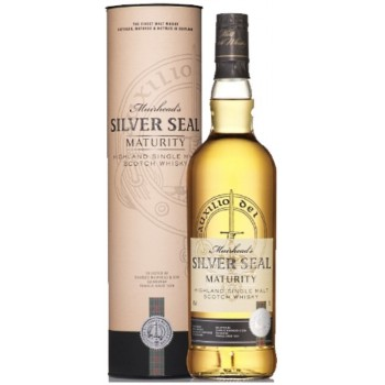 Muirhead's Silver Seal Maturity Highland Single Malt