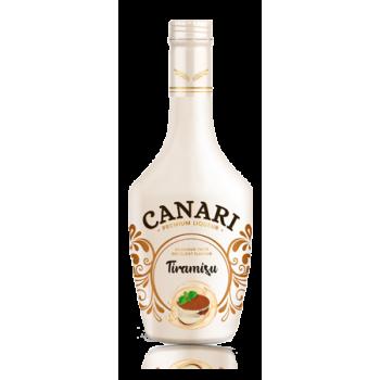 Canari Tiramisu 15% 0,35l