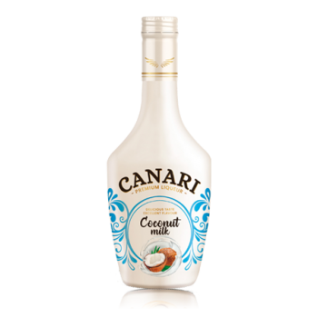 Canari Coconut-milk 15% 0,35l
