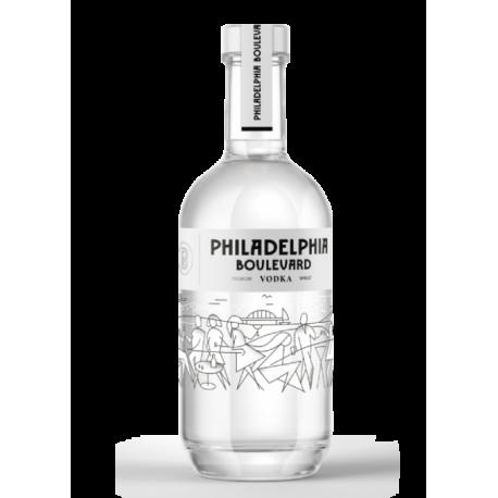 Philadelphia Boulevard Vodka