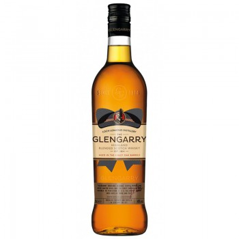 Glengarry Blended Whisky