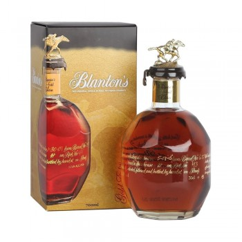 Blanton's Gold Edition 51,5%