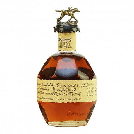Blanton's Original Single Barrel 46,5%