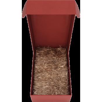 Średni czerwony karton
