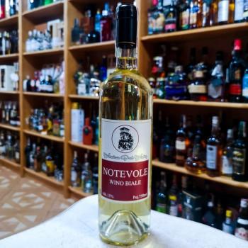 Winnica pod Wieżą- Notevole