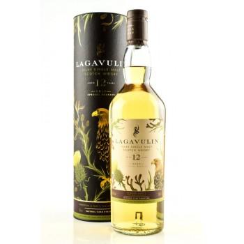 Lagavulin 12yo Special Release 2019