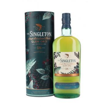 The Singelton 18yo Special Release 2019