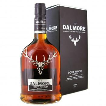 Dalmore Port Wood Reserve Single Malt Scotch Whisky