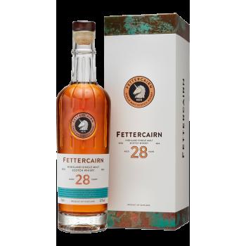 Fettercairn 28 YO