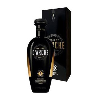 Whisky d'Arche Blended Malt Whisky