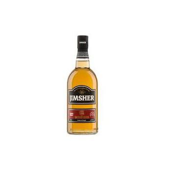 Jimsher Whisky From Saperavi Cask