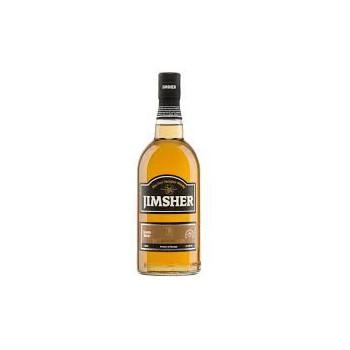 Jimsher Whisky From Brandy Cask