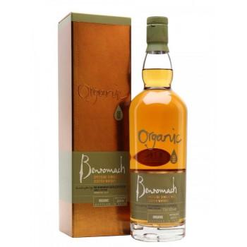 Benromach Organic 2011 43% 0,7 L