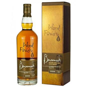 Benromach Sassicaia Wood Finish  0,7 L