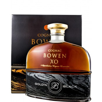 Bowen XO Gold'm Black