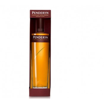Penderyn Sherrywood 46% 0,7l