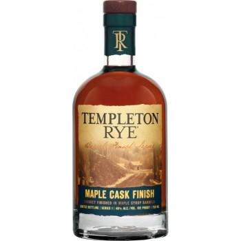 Templeton Rye Maple Cask 46%