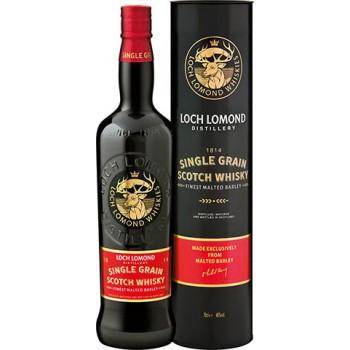 Loch Lomond Single Grain 40%