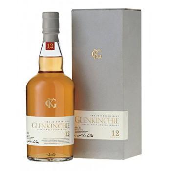 GLENKINCHIE 12Y 43%  0.7L