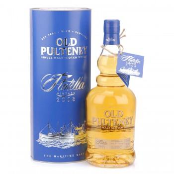 Old Pulteney Flotilla 46%