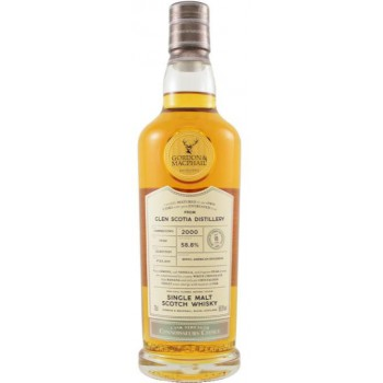Connoisseurs Choice Glen Scotia 2000 0,7 L