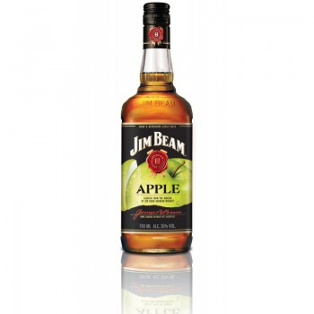 Jim Beam Apple 35% 0,7l