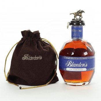 Blanton's Single Barrel 2019 M&P Festival