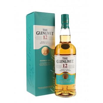 The Glenlivet 12 YO 0,7 l