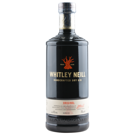 WHITLEY NEILL 42% 0,7L