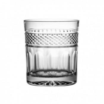 Kryształowe szklanki do whisky 6 sztuk