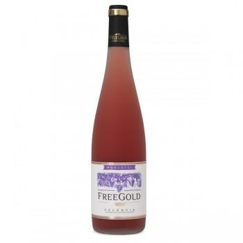 Freegold różowy