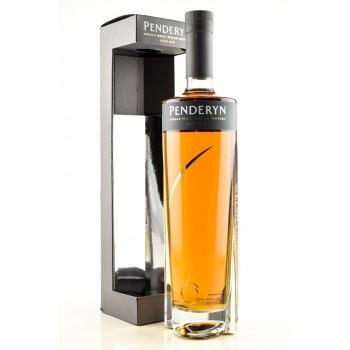 Penderyn Rich Oak 46% 0,7 L