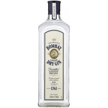 Bombay Orginal London Dry Gin 37,5%