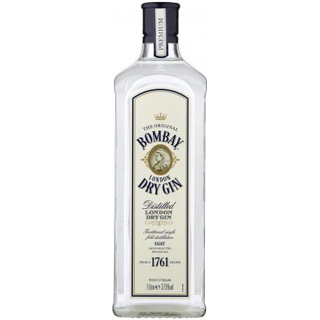 Bombay Orginal London Dry Gin 37,5%